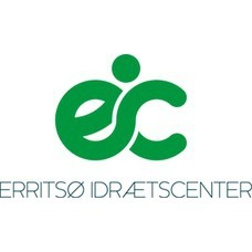 Erritsø Idrætscenter S/I logo