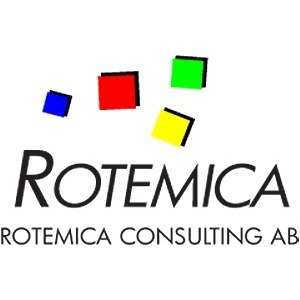 Rotemica Consulting AB logo