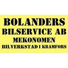 Bolanders Bilservice AB logo