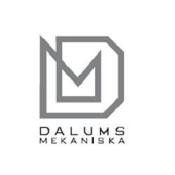 Dalums Mekaniska Verkstad AB logo