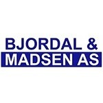 Bjordal & Madsen AS logo