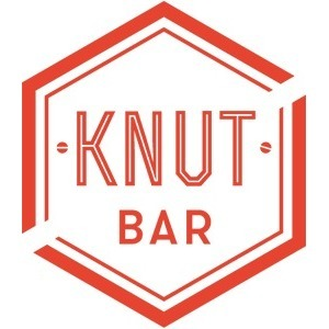 Knut Bar logo