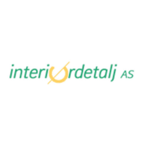 Interiørdetalj AS logo