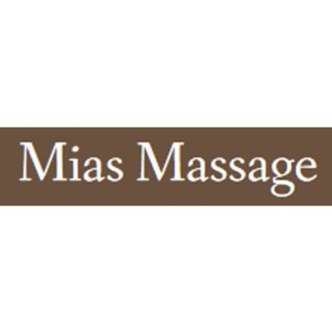 Mias Massage logo