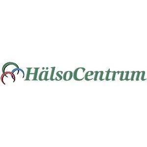 HälsoCentrum logo
