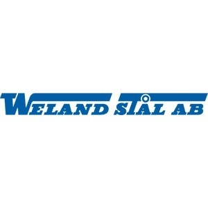 Weland Stål AB logo