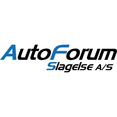 Autoforum Slagelse A/S logo