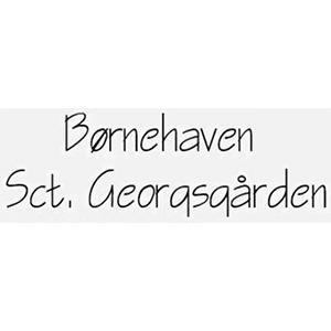 Børnebakken Sct. Georgsgården logo