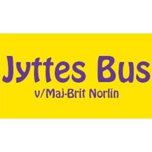 Jyttes Bus logo
