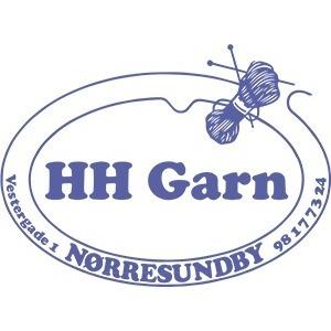 HH Garn logo