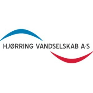Hjørring Vandselskab A/S logo