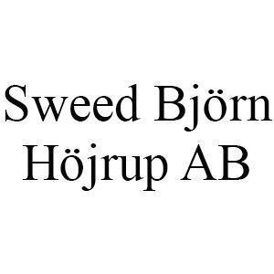 Sweed Björn Höjrup AB logo