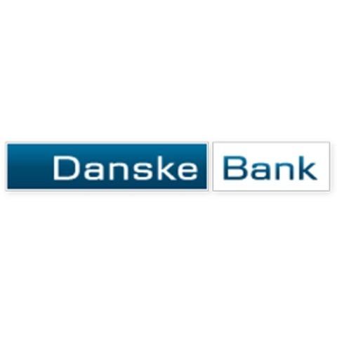 Danske Bank Bedrift logo