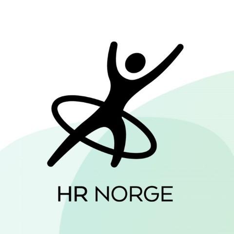 HR Norge logo