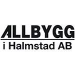 Allbygg i Halmstad AB logo