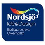Boligprosjekt Overhalla AS logo