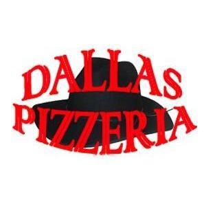 Dallas Pizzeria logo