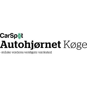 Autohjørnet Køge Aps logo