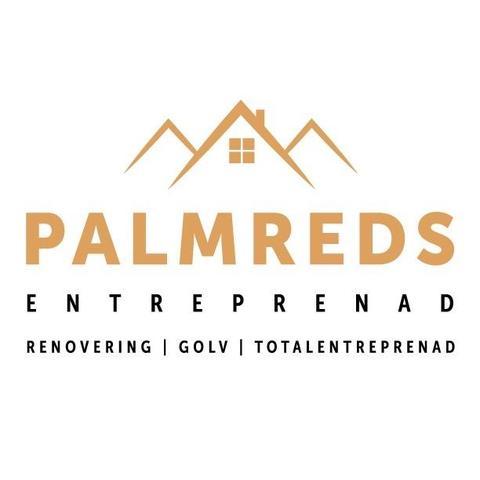 Palmreds Entreprenad AB logo