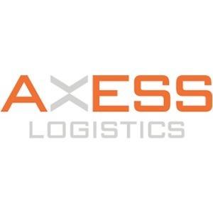 Axess Logistics Sweden AB logo