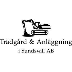 Trädgård & Anläggning i Sundsvall AB logo