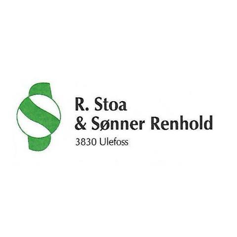 Stoa R & Sønns Renhold ANS logo