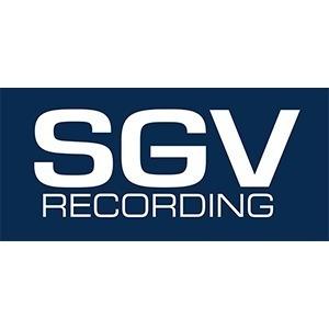 SGV Recording Service AB logo