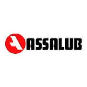 Assalub AB logo