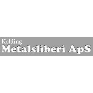 Kolding Metalsliberi ApS logo
