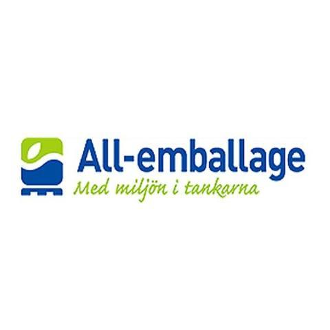 Schütz All-Emballage AB logo