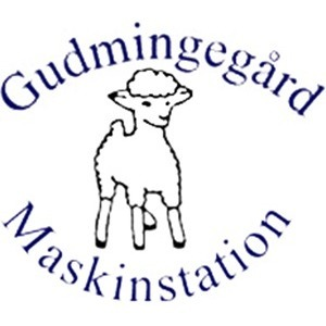 Gudmingegård Maskinstation v/ Karl Anker Svendsen logo