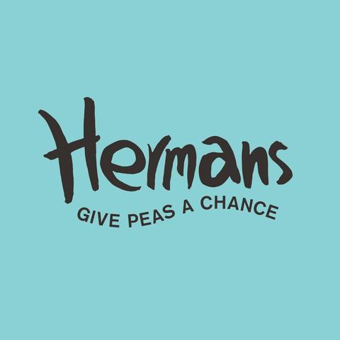 Hermans Restaurang och Trädgårdscafé logo