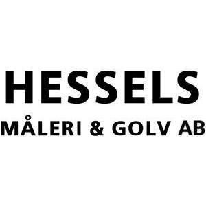 Hessels Måleri AB/ Hessels Colorama AB logo