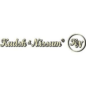 Kudsk & Nissum logo