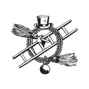 Skorstensfejer Morten Lykkeberg ApS logo