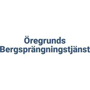 Öregrunds Bergsprängningstjänst AB logo