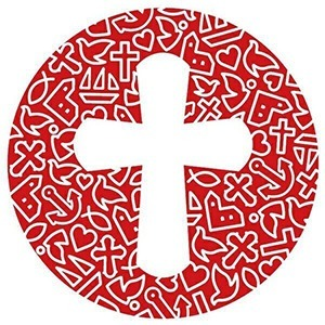 Kildevældskirken logo