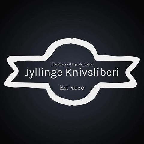 Jyllinges Knivsliberi logo