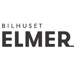 Bilhuset Elmer Helsingør logo