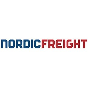 Nordicfreight & Logistik AB logo