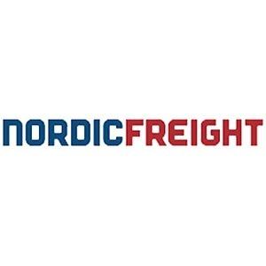 Nordicfreight & Logistik AB logo