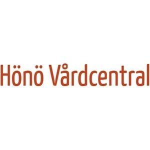 Hönö Vårdcentral logo