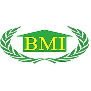 BMI Besiktning & Värdering logo