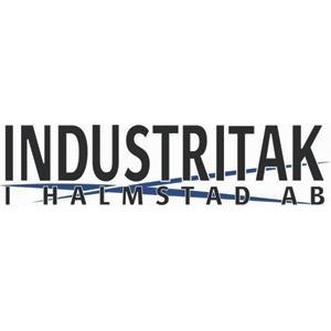 Industritak i Halmstad AB logo