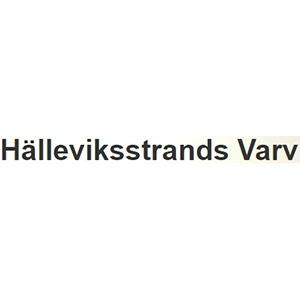 Hälleviksstrands Varv AB logo