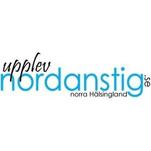 Nordanstig Turistbyrå logo