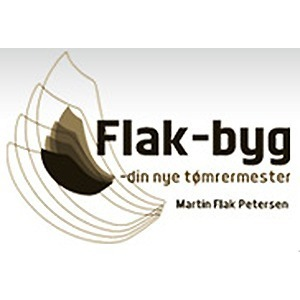 Flak-Byg ApS logo