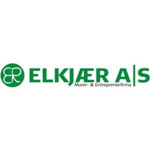 Elkjær A/S logo