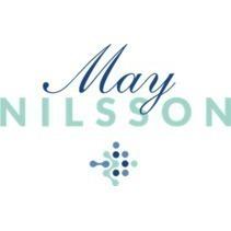 May Nilsson Leg.psykoterapeut logo
