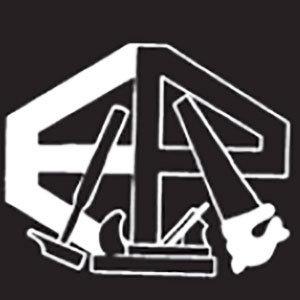 Tømrer- & Snedkermester Elo Poulsen logo